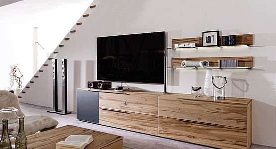 wohnzimmer korpusm bel wohnlandschaft. Black Bedroom Furniture Sets. Home Design Ideas